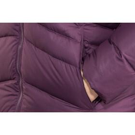 Marmot Montreal Abrigo Mujer, dark purple